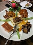 Long Beach KING Seafood Restaurant (Kallang)