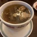 Soup goodness
