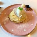 All-Time Classic Soufflé Pancake