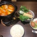 Chicken Hotpot (ChinaTown Point)