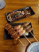 Try the Skewers