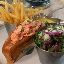 Burger & Lobster (Raffles Singapore)