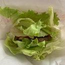 Beef Natsumi Burger