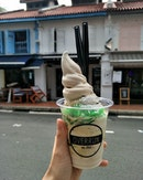 What you really need in this weather - Ice cream!