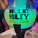 Holey Moley Golf Club