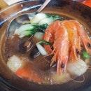 Seafood One Pot