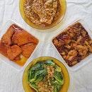 Nice Pork Ribs And Tofu