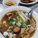 Yaowarat Thai Kway Chap (Kovan)
