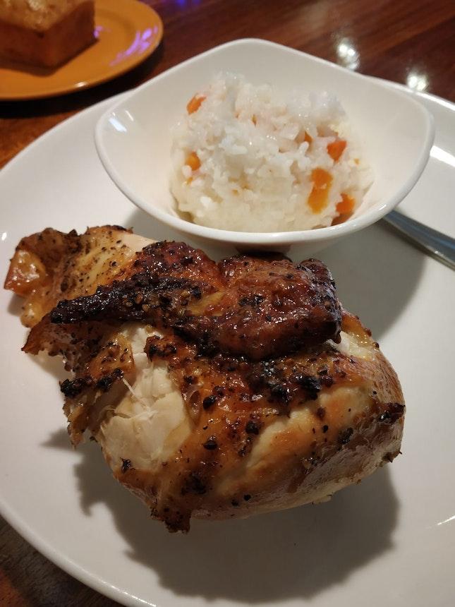 Chicken N Rice!