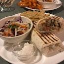 Flavorful Lebanese Food