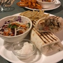 Flavorful Lebanese Food