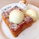 Miru Dessert Cafe (Pavilion Kuala Lumpur)
