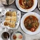 Kedai Makanan & Minuman Sinaran (和香茶餐室)