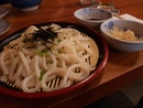 Yaki, Cold Udon and a Few Good Beers