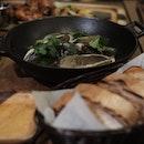 Ikana Fresh Greenshell Mussel $25++