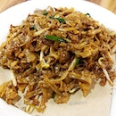 Some golden char kuay teow to herald in the new year!!