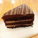 """The """"Mmm"""" cake from Nesuto!"""