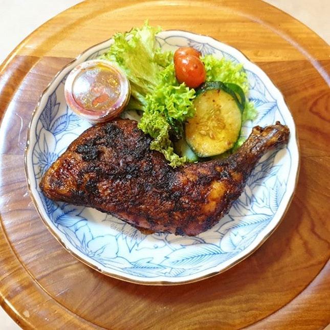 Ayam Panggang from Uncle Penyet!