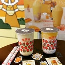 @lihosg @mermaidwang @david0904 @iamchenxiaojie #laobansurprisevisit - 13th Sep 2019 - new mango series launch by liho.