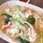 White Restaurant (Toa Payoh)