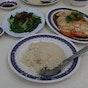 Lucky Chicken Rice