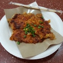 Chey Sua Carrot Cake (Toa Payoh West Market & Food Centre)