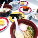 i like jap food ebi much