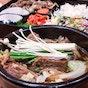Madtongsan II Korean Restaurant