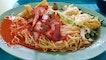 Traditional Wanton Noodle