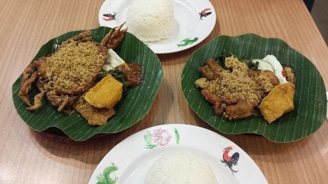 Lezat Indo Food