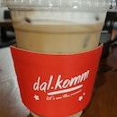 Cappuccino (Cold)