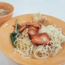 112 Jalan Bukit Merah Market & Hawker Centre