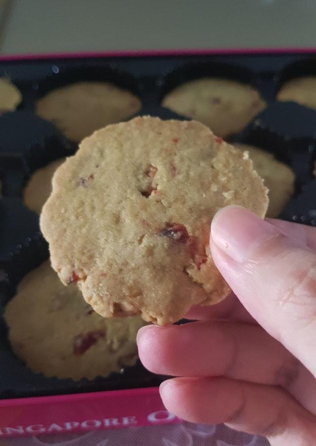 Cookie Museum