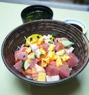 Yummy Bara Chirashi Don