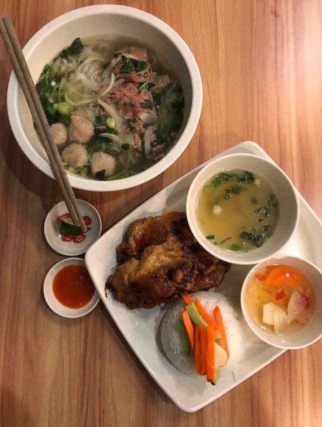 Vietnamese Delights