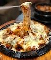 Authentic Korean Food