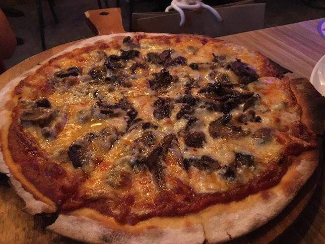 Pizza 🍕🍕🍕