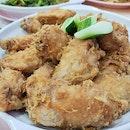 Prawn Paste Chicken (L) 👍🏻👍🏻👍🏻👍🏻 $32++ .