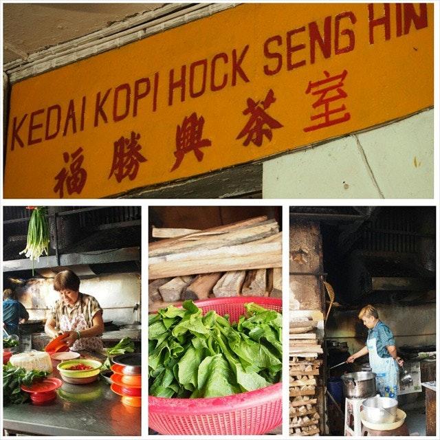 Whenever I visit KL, I will definitely visit this restaurant.