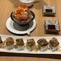 Kotobuki Japanese Restaurant at AXA Tower