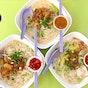 Song Fish Soup (Clementi 448 Market & Food Centre)