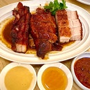 Quality Triple Combo Roast Meat ($27)