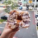 City Donut (McCallum Street)