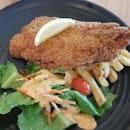 Dory Fish & Chips #fishandchips #food #sgfood #foodsg #foodie #sgfoodies #sgfoodie #foodiesg #foodblog #instafood #instafoodie #instafoodsg #igsg #sgig #foodiesofinstagram #sgeats #eatsg #hungrygowhere #foodphotography #singaporeeats #sgfoodlovers  #igfoodie #sgfoodblogger #dailyfoodfeed #burpple #maninblog