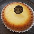 #hanjukucheesetart at Tokyo Secret Cafe, Midvalley Southkey.