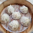 Fresh and not so soupy XLB