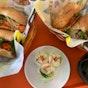 Sandwich Saigon
