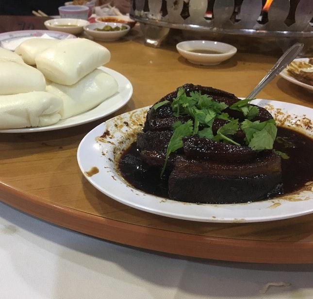 Hokkien Style Food