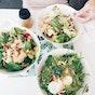 The Salad Shop (Raffles Place)
