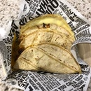Quesadilla (3 Pcs, $10.90)